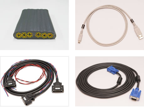 Custom Cable Products