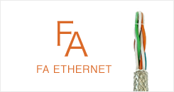 FA Ethernet Series